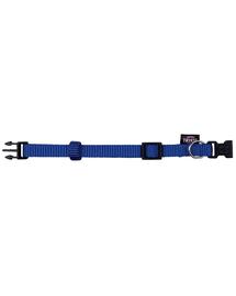 TRIXIE Prémium nyakörv, Xxs–XS: 15–25 cm-10 mm, kék