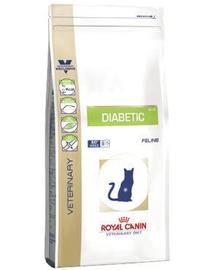 ROYAL CANIN Vet Cat Diabetic 1,5 kg