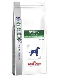 ROYAL CANIN Vet Dog Satiety Weight Management 1,5 kg