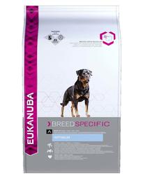 EUKANUBA Adult Breed Specific Rottweiler 2,5 kg