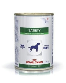 ROYAL CANIN Dog Satiety Weight Management 410 g