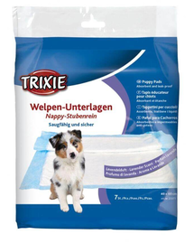 TRIXIE Alátét kutyáknak levendulás, 40 × 60 cm, 7 db