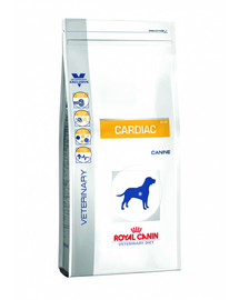 ROYAL CANIN Dog Cardiac 14 kg