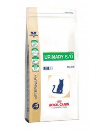 ROYAL CANIN Cat Urinary S-O 9 kg