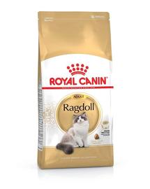 ROYAL CANIN RAGDOLL ADULT - Ragdoll felnőtt macska száraz táp 10 kg