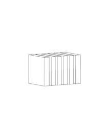 AQUAEL Szivacsos betét Pfn-1100-1000-1500-2000