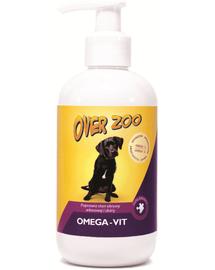 OVER ZOO Omega-Vit 250 ml