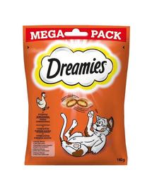 DREAMIES Mega csirke 180g