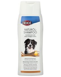 TRIXIE Sampon természetes olajokkal, 250 ml