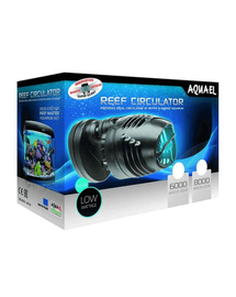 AQUAEL cilculator Reef 6000