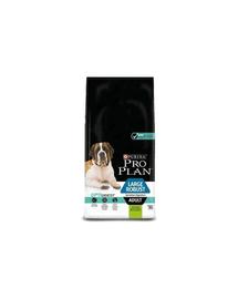 PURINA Pro Plan Large Adult Robust Sensitive Digestion with Optidigest - bárányban gazdag 14 kg