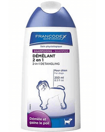 FRANCODEX Sampon 2 az 1-ben 250 ml