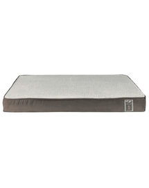 TRIXIE Párna Vital Best Of All Breeds 100 × 70 cm világos szürke