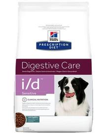 HILL'S Prescription Diet Canine i/d Sensitive 12 kg