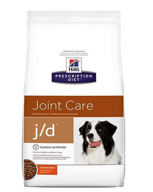 HILL'S Canine j-d 2 kg