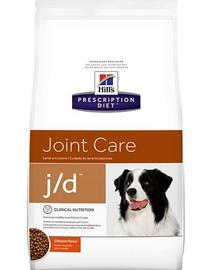 HILL'S Prescription Diet Canine j-d 5 kg