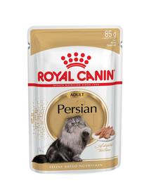 ROYAL CANIN Persian Adult Pástétom 12 x 85g