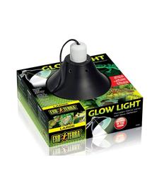 EXOTERRA Lámpa Glow Light 25cm