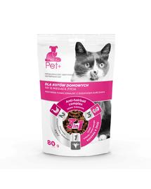 thePet+ Cat indoor treat 80 g