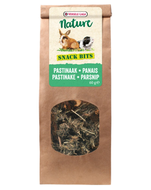VERSELE-LAGA Snack Bits Parsnip  60 g