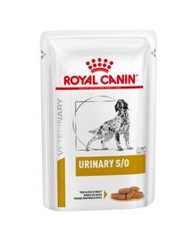 ROYAL CANIN VET Dog Urinary 12x100 g