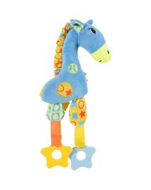 ZOLUX Zabawka Puppy Żyrafa Niebieska