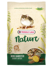 VERSELE-LAGA Mini Hamster Nature 400 g