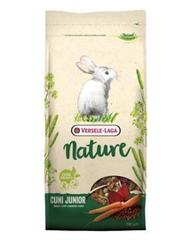 VERSELE-LAGA Cuni Junior Nature 700 g