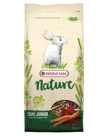 VERSELE-LAGA Cuni Junior Nature 2,3 kg