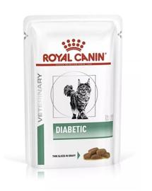 ROYAL CANIN Cat diabetic 12 x 100 g