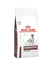 ROYAL CANIN Dog fibre response 2 kg